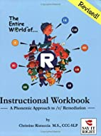 The Entire World of R Instructional Workbook…