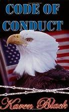 Code of Conduct by Karen Black