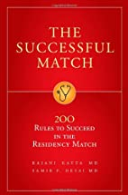 The Successful Match: 200 Rules to Succeed…