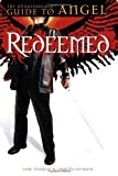 Pearson, Lars: Redeemed: The Unauthorized Guide to Angel