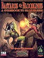 Bastards & Bloodlines: A Guidebook to…