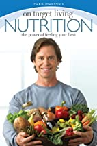 On Target Living Nutrition: The power of…