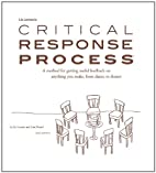 Liz Lerman's critical response process: A…