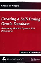 Creating a Self-Tuning Oracle Database:…