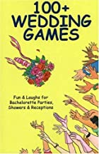 100 Wedding Games: Fun & Laughs for…