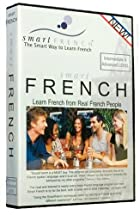 SmartFrench Audio CD Intermediate/Advanced…