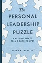 The Personal Leadership Puzzle: 8 Missing…