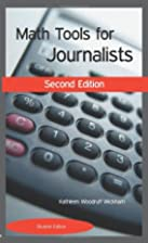 Math Tools for Journalists: Student Version…