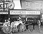 The Spirit of Lady Godiva by Paul Rapoport