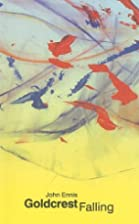 Goldcrest Falling by John Ennis
