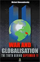 War and Globalisation: The Truth Behind…