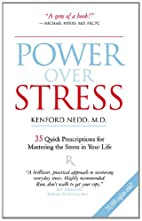 Power Over Stress by Kenford Nedd