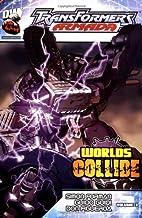 Transformers: Armada, Volume 3: Worlds…