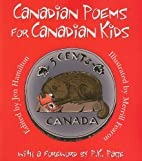 Canadian Poems for Canadian Kids by Jen…