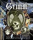 The Grimmest of Grimm by Jacob Grimm