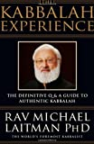 Laitman, Michael: The Kabbalah Experience