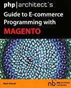 php/architect's Guide to E-Commerce…