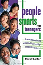 People Smarts for Teens: Becoming…