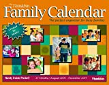 Susan S. Anderson: The Thinkbin Family Calendar 2006/2007, Compact Size