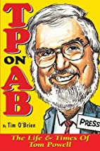 Tp on Ab by Tim R. Obrien