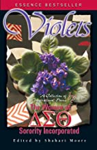 Violets by Shahari G. Moore