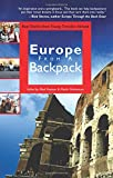 Pearson, Mark: Europe from a Backpack: Real Stories from Young Travelers Abroad