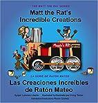 Matt The Rat's Incredible Creations/…