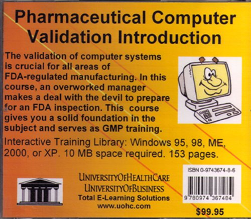 pharmaceutical-computer-validation-introduction