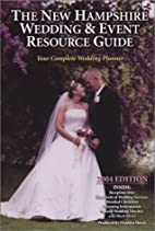 New Hampshire Wedding & Event Resource Guide…