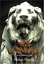 Ares of Westford: Book Two of the Latter…