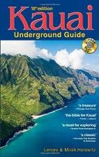 Kauai Underground Guide (Book & Audio CD,…