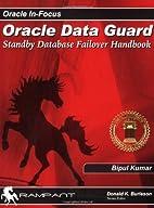 Oracle Dataguard: Standby Database Failover…