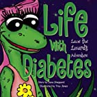 Life with Diabetes: Lacie the Lizard's…
