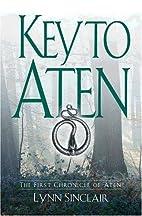 Key to Aten by Lynn Sinclair