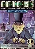 Robert Louis Stevenson: Graphic Classics: Robert Louis Stevenson (Graphic Classics (Eureka))