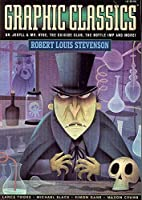Graphic Classics: Robert Louis Stevenson by…