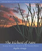 The Richest of Fare: Seeking Spiritual…