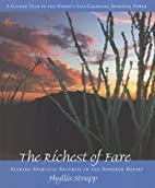 The Richest of Fare: Seeking Spiritual…
