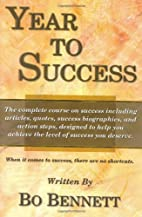 Year to Success by Bo Bennett