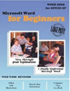 Microsoft Word for Beginners by Web Wise…