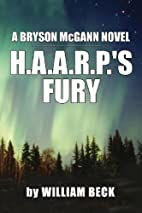 H.A.A.R.P.S FURY by William Beck