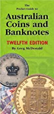 The Pocket Guide to Australian Coins and…