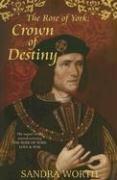 Crown of Destiny by Sandra Worth
