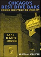 Chicago's Best Dive Bars: Drinking and…