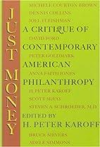 Just Money: A Critique of Contemporary…