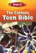 Prove It! Catholic Teen Bible-Nab by Saint…