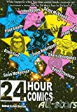 McCloud, Scott: 24 Hour Comics: All-Stars