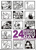 24 Hour Comics Day Highlights 2005 by Nat…