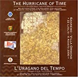 Exhibition catalogue: The Hurricane of Time. Turn of the Century, Close of the Millennium. Selections from the Kolodzei Collection of Russian and Eastern European Art (1960 - 2000) (English and Italian Edition)