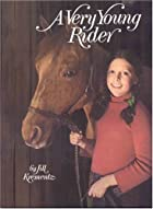 A Very Young Rider by Jill Krementz